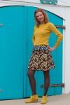 Victoria- Long Skirt