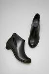 Bonita- Burnished Nappa Leather